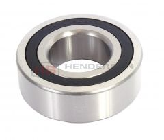 4204-2RS Double Row Ball Bearing Sealed 20x47x18mm