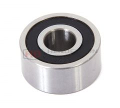 3000-2RS Enduro Bicycle Double Row Ball Bearing Abec3 10x26x12mm