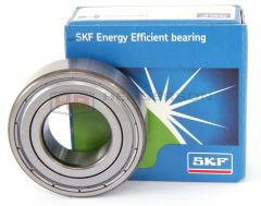 E2.607-2Z/C3 SKF Energy Efficient Ball Bearing With Metal Shields 7x19x6mm