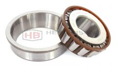 EC.12567.H206, 7701645978 Gearbox Bearing Premium Brand SNR 25x59x17.5mm
