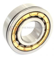 F45818 Rear Differential Drive Pinion Bearing Compatible with Mercedes Benz