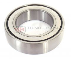 F55102, 1061831 Front Driveshaft Bearing compatible with Ford PFI 45x75x19mm