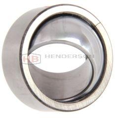 GE15TGR, aka GE15ETX, GE15ECNIRO, Spherical Plain Bearing LS Stainless Steel/PTFE 15x26x12x9mm