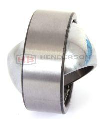 GE20TGR, aka GE20ETX, GE20ECNIRO, Spherical Plain Bearing LS Stainless Steel/PTFE 20x35x16x12mm