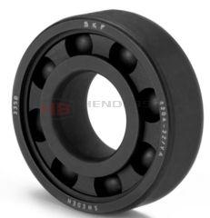 6004/VA201 High Temperature Deep Groove Ball Bearing Open SKF 20x42x12mm
