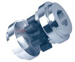 HRC90 Shaft Coupling - Choose Components