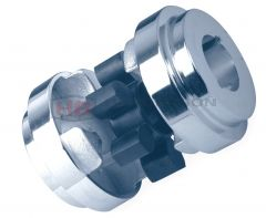 HRC230 Shaft Coupling - Choose Components