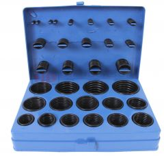 Imperial section O Ring Kit Nitrile NBR Shore 70 totaling 382 pieces