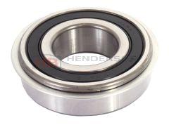 60/28-2RSNR Ball Bearing With Snap Ring Premium Brand Koyo 28x52x12mm