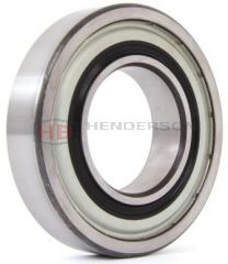 LR6000-X2RS Yoke Type Track Roller Bearing Cylindrical Outer Budget  10x28x8mm