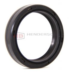DC4SS 43x55x9.5x10.5 TTO Hydraulic Damper Motorcycle Fork Seal Stainless Steel Spring 43x55x9.5x10.5mm