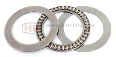 AXK5578 Needle Roller Thrust Bearing Premium Brand Koyo - Choose Components