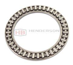 AXK5578 Needle Roller Thrust Bearing, Premium Brand Koyo 55x78x3mm