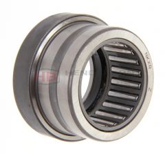 NBX2530Z Needle Roller/Axial Cylindrical Roller Bearing IKO 25x43.2x30mm