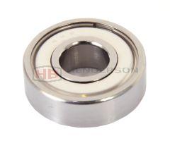 DDL1040ZZMTRA5P24LG20, SSL1040ZZ,SMR104ZZ NMB Stainless Steel Shielded Ball Bearing 4x10x4mm