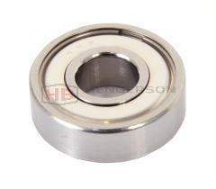 DDL1060ZZMTHA5P24LY121, SSL1060ZZ,SMR106ZZ NMB Stainless Steel Shielded Ball Bearing 6x10x3mm