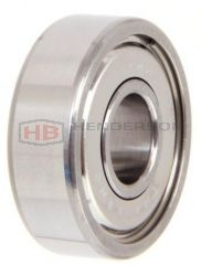 SS608ZZ Scooter, Skate NMB Quality Bearing Stainless Steel 8x22x7mm