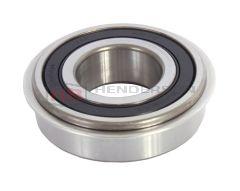 60042RSNR Ball Bearing With Snapring & Groove Premium Brand Koyo 20x42x12mm