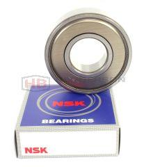 BL205ZZ, aka M205ZZ, 205ZZ Maximum Capacity Ball Bearing Premium Brand NSK 25x52x15mm