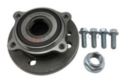 PHU3309K Mini Cooper Front Bearing Wheel Hub kit, Compatible VKBA6634 - PFI