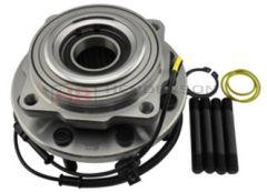 Ford F250 Super Duty Front Wheel Bearing Hub Kit 2005-2010 PFI