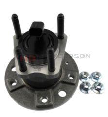 PHU53653K Rear Wheel Bearing Hub Compatible With Vauxhall Premium PFI