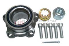 PHU56526K Front Wheel Bearing Hub Compatible Ford Transit, Tourneo - PFI