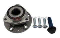 PHU56556K Front Wheel Bearing Hub Compatible Audi, Skoda, VW, Seat