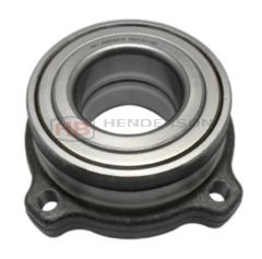 PHU56618 Rear Wheel Bearing Hub Compatible BMW X5, X6 Brand PFI