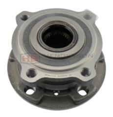 PHU56619 Front Wheel Bearing Hub Compatible BMW (E70) X5 & X6 (E71&E72)
