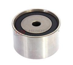 PU306030RR9H Timing Belt Idler Pulley Bearing Prmium Brand Koyo 30x60x35mm