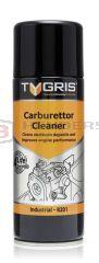 Carburettor Cleaner 400ml Tygris R201