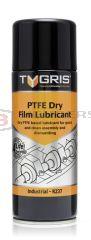 PTFE Dry Film Lubricant 400ml Tygris R237