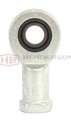 GIR17UK 17mm Bore Right Hand Female Maintenance Free PTFE Rod End Bearing