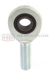 GAR8DO, SA8E M8x1.25mm Thin Section Male Right Hand Rod End