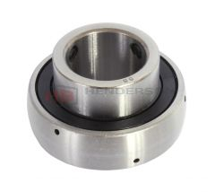 """SB207-22 Imperial Bearing Insert 1-3/8"""" Bore 72mm Outside With Grub screw"""