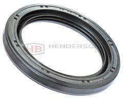 100x120x10mm R23 NBR Nitrile Rubber, Rotary Shaft Oil Seal/Lip Seal