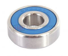 S687-2RS Ball Bearing Stainless Steel Sealed 7x14x5mm