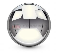 """Precision Imperial, Inch Steel Balls Grade 100 -  1/32"""" to 25/64"""" Choose Size"""