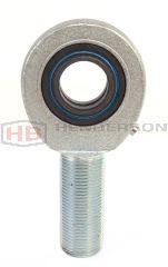 SA50ES-2RS 50mm Bore M52x3mm Thread Male Right Hand Rod End