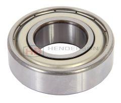 DDA2520ZZ, SET2520ZZ Stainless Steel Ball bearing Premium Brand NMB