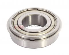 6004ZZNR Ball Bearing With Snapring & Groove Premium Brand Koyo 20x42x12mm