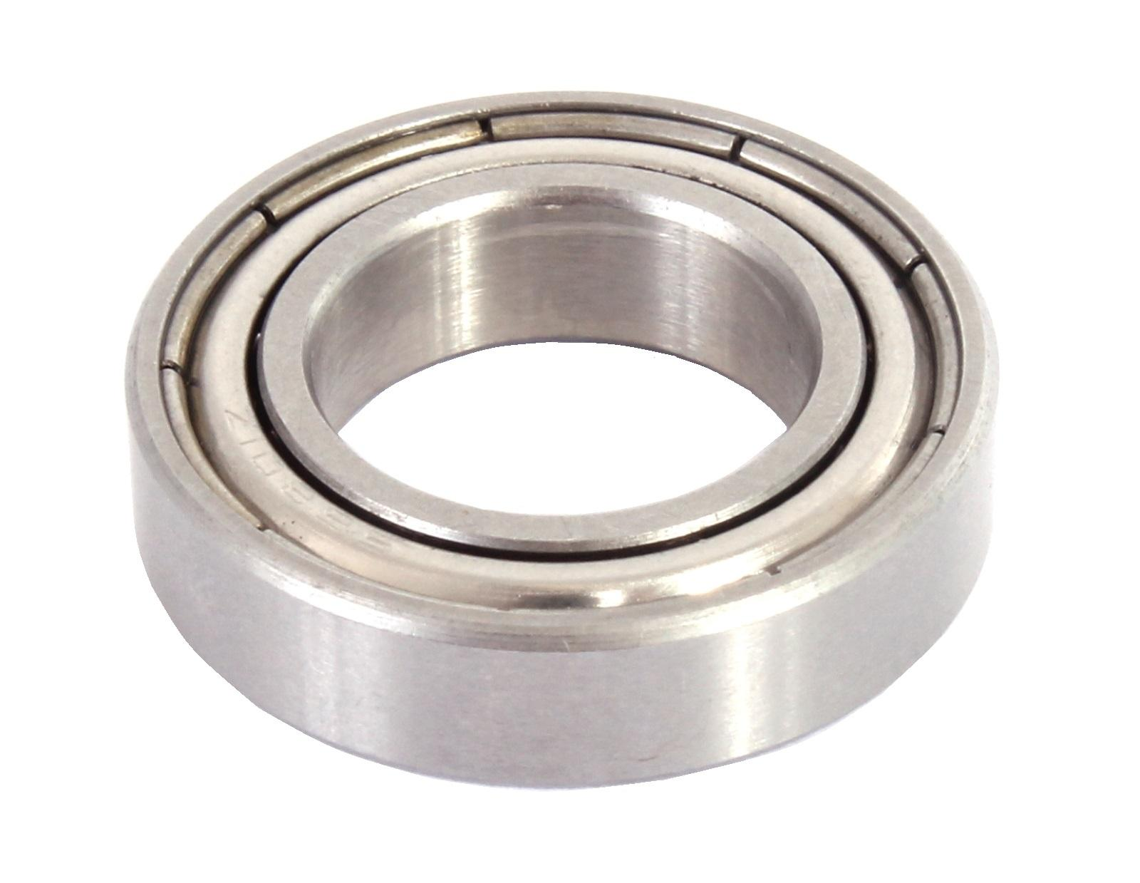 S61800ZZ S6800ZZ Stainless Steel Ball Bearing 10x19x5mm