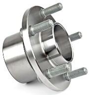 wheel bearing hub